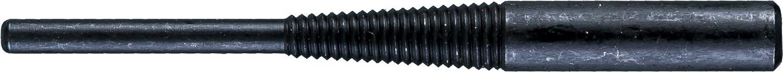 PFERD 42060 Cartridge Roll Mandrel, 25000 Maximum RPM, 1/8' Pilot Diameter, 1' Length, 1/4' Shank 1/8 Pilot Diameter 1 Length 1/4 Shank PFERD Inc.