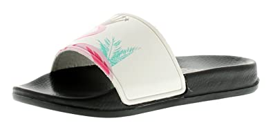 066f55a15 Miss Riot Felicity Girls Kids Summer Sandals White - White - UK Size ...