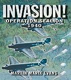 Invasion!: Operation Sea Lion, 1940