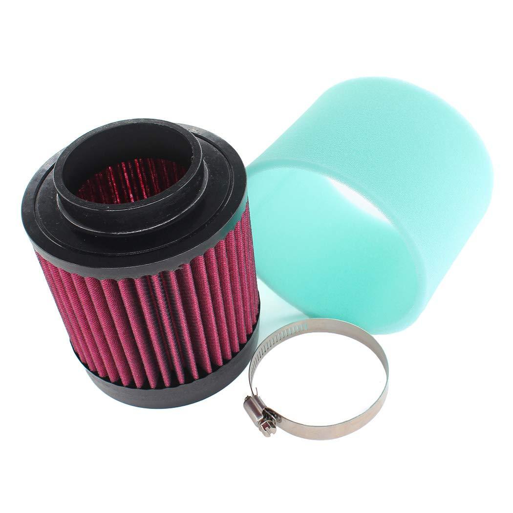 Spm Air Filter For 1253372 Polaris Magnum 325 330 2x4 2002 Sportsman 700 Fuel 4x4 Trail Boss Blazer Atp Automotive