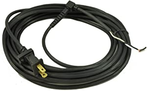 TriStar Vacuum Cleaner Power Supply Cord