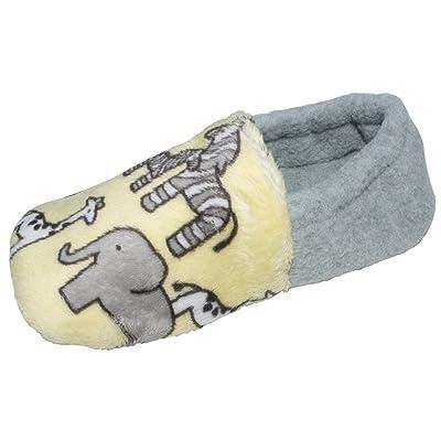 BePe Baby Toddler and Little Kids Slip Resistant House Slipper Shoes