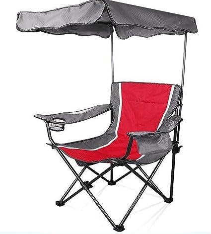 Chair-M Silla Plegable de Ocio al Aire Libre Silla Plegable ...