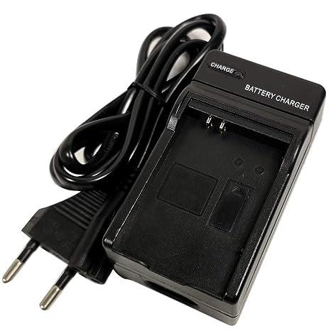 PowerSmart - Cargador Compatible con Sony NP-FW50, BC-VW1 ...