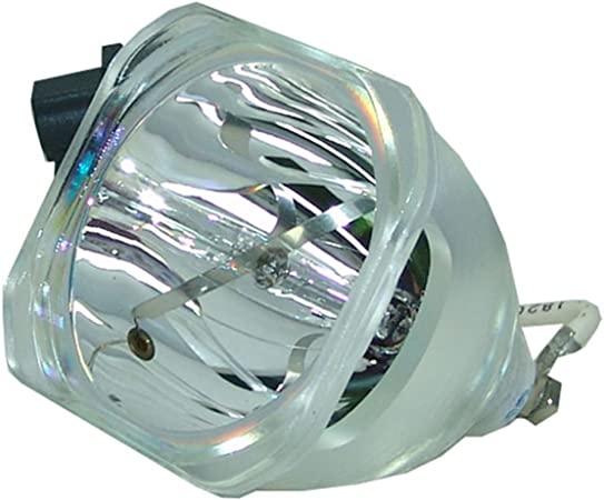 Replacement for Optoma Bl-fp180a Bare Lamp Only Projector Tv Lamp Bulb by Technical Precision