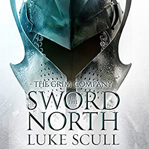 Sword of the North Audiobook