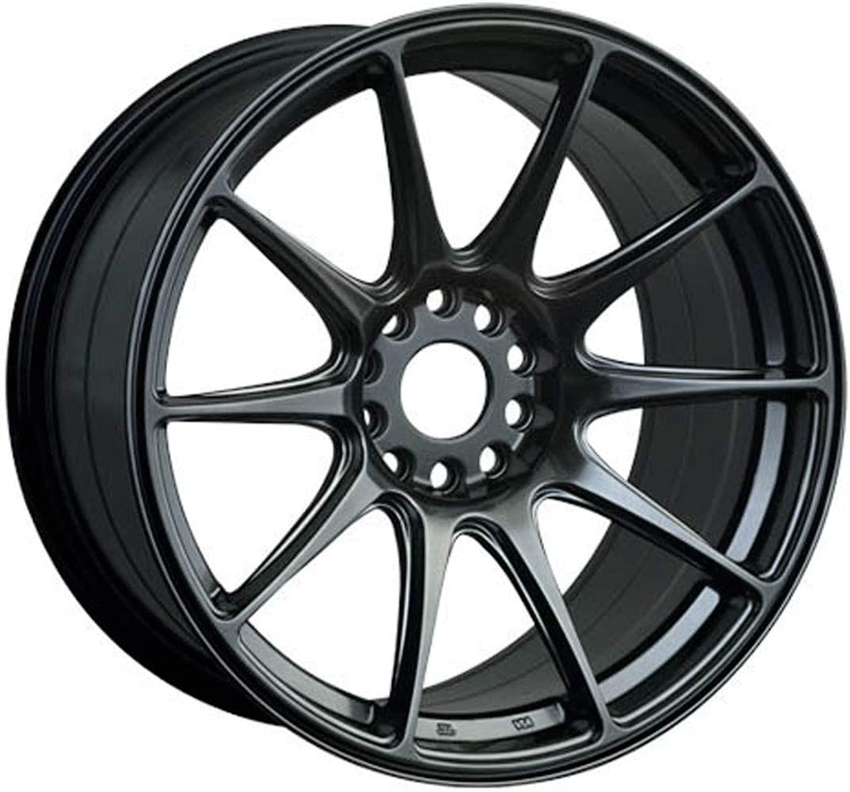 PRIMAX 52777282N Black Wheels In Chromium