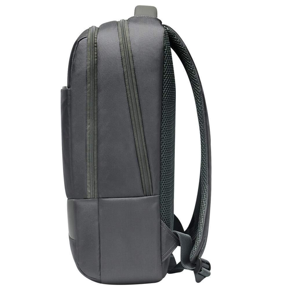 Computer Bag Travel Backpack Trend Mens Backpack Large Capacity Four Color Optional