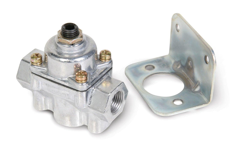Holley 12-803BP Fuel Pressure Regulator HOL 12-803BP