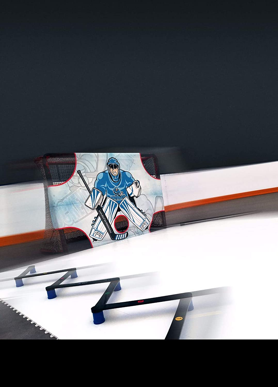 Hockey Revolution Goal Target Sharp Shooting Heavy Duty Training Aid - MY GOALIE TARGET : Sports & Outdoors