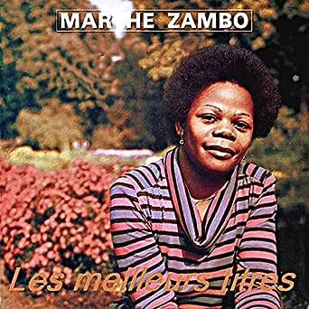 MARTHE GRATUIT TÉLÉCHARGER MP3 AVEC ZAMBO TOI