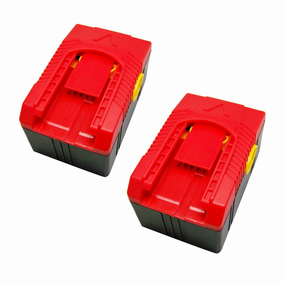Powerwings 18v 3.0ah 54wh Ctb6187 Ctb6185 Battery for Snap on Li-ion (Usa Stock) by PowerWings