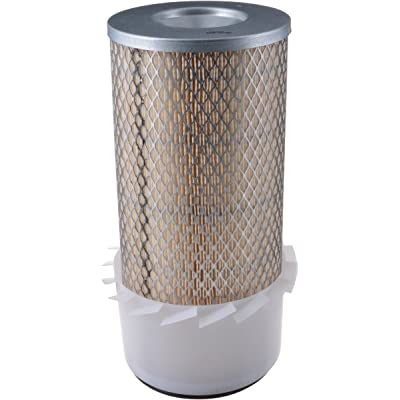 Luber-finer LAF1907 Heavy Duty Air Filter: Automotive