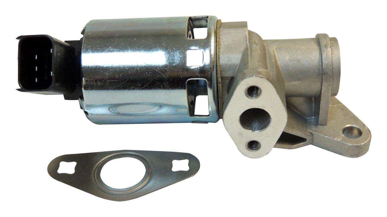 Engine Crankcase Vent Kit Beck//Arnley 045-0409
