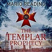 The Templar Prophecy: John Hart, Book 1 | Mario Reading