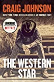 img - for The Western Star (A Longmire Mystery) book / textbook / text book