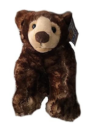 Bear Brown cm di larghezza The Ca40 Bob Bear Peluche IDH2E9
