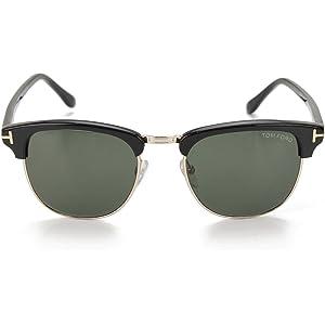 TOM FORD トムフォード TF 0248 52A 05N サングラス メガネ 眼鏡 伊達メガネ フレーム メンズ レディース