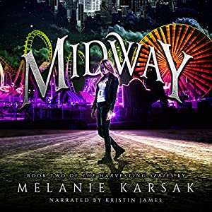 Midway (The Harvesting Series Book 2) Audiobook