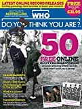 Who Do You Think You Are? Magazine