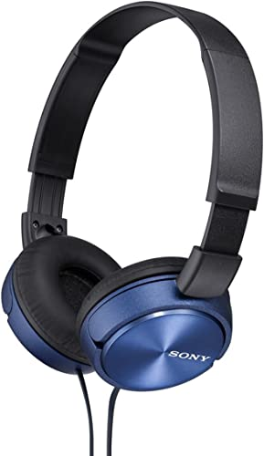Sony Dynamic Closed-Type Headphones MDR-ZX310
