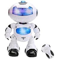 Wishtime Robot de Control Remoto Juguete Inteligente