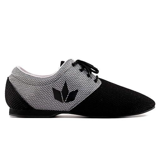 Manuel Reina Zapatos de Baile Latino Hombre Daniel Sport B