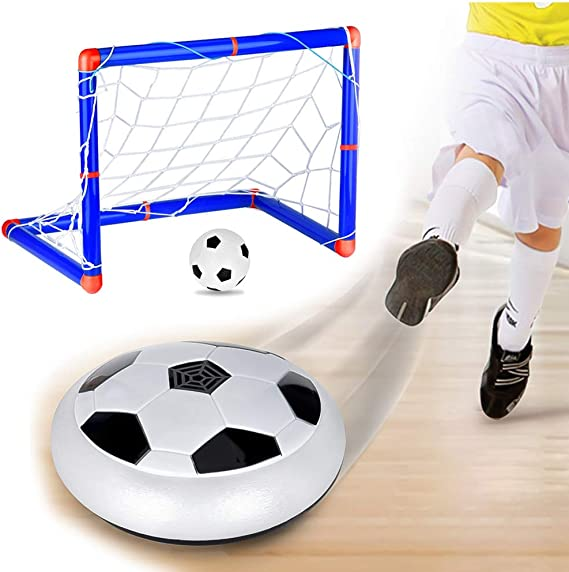 Cozywind Juego de Balón de Fútbol para Niños,Juguete de Fútbol ...