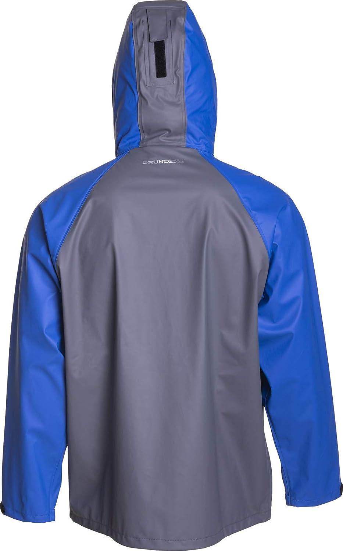 Grund/éns Mens Tourney Jacket
