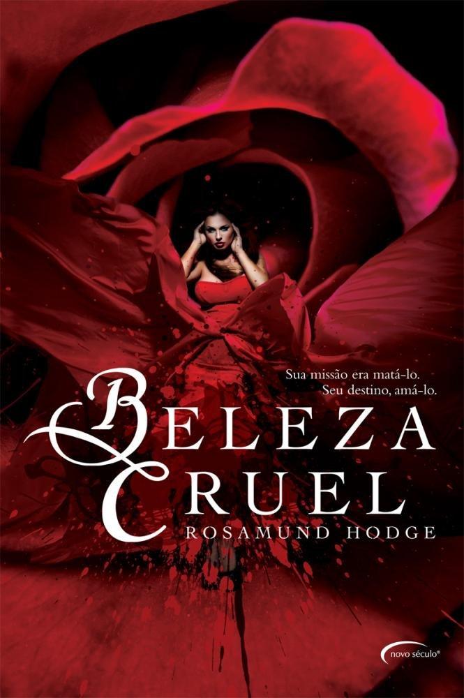 Beleza Cruel   Amazon.com.br