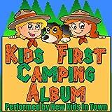 Kids First Camping Album