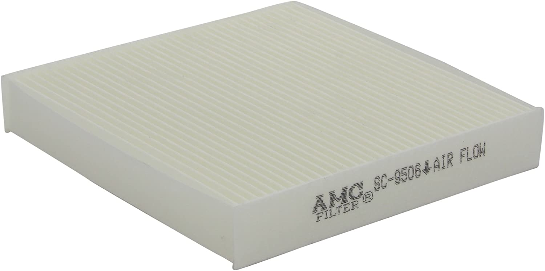 AMC Filter SC-9515 Aria Abitacolo Filtro