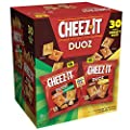 Cheez-It Baked Snack Cheese Crackers,Single Serve, by Cheez-It