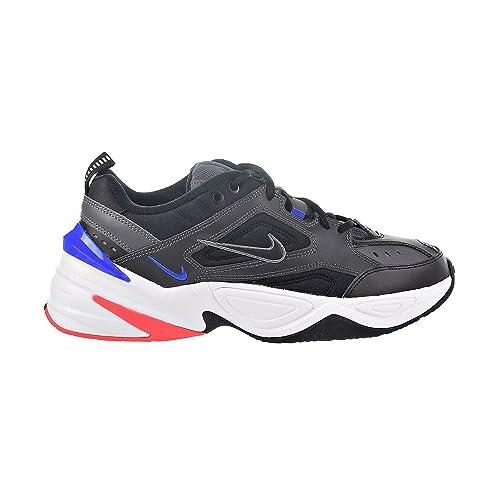 new style c47a0 bdde9 Nike M2k Tekno, Scarpe da Fitness Uomo, Multicolore (Dark Grey/Black/