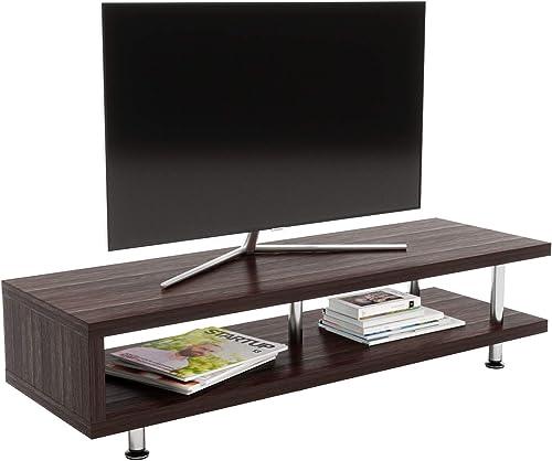 BESTIER Short TV Stand