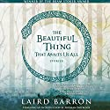 The Beautiful Thing That Awaits Us All: Stories Audiobook by Laird Barron Narrated by Ray Porter