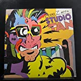 Frank Zappa - Studio Tan - Lp Vinyl Record