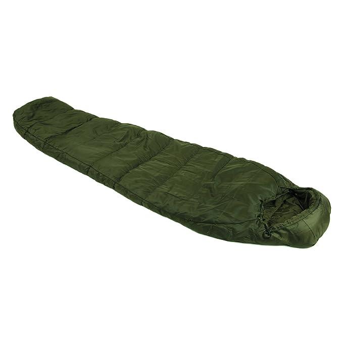 Amazon.com: Snugpak Sleeper Lite momia estilo saco de dormir ...