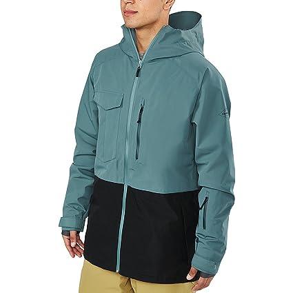 3e4acd12da9 Amazon.com   Dakine Men s Smyth Pure Gore-Tex 2l Jacket   Sports ...