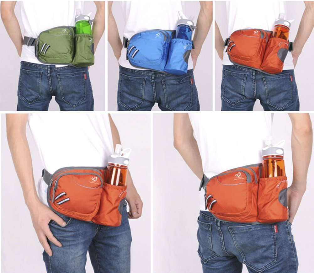 WATERFLY Hiking Waist Bag - $1...