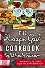 Wendy Turner is the Recipe Gal. She is a grandmother of ten whose love of cooking began when she left home at age fifteen to pursue a career. Earning twenty-five cents per hour, she learned quickly what it was like to cook from scratch, pay b...