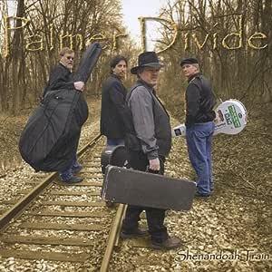 Shenandoah Train by Palmer Divide (2013-05-04)