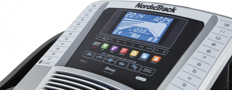 Nordictrack Cinta de Correr C500: Amazon.es: Deportes y aire libre