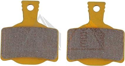 1-Pair Bike Disc Brake Pads MTB Bicycle Braking Part For Magura MT2,MT4,MT6,MT8