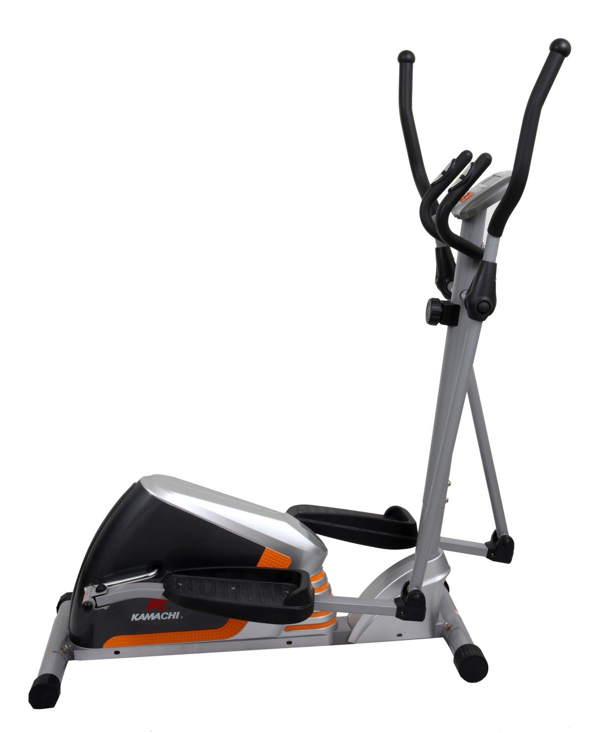 0b4602a80 Buy Kamachi Magnetic Cross Trainer CT-500 Online at Low Prices in India -  Amazon.in