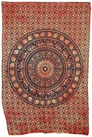 Marubhumi Tapestry hangings Bohemian Bedspread product image