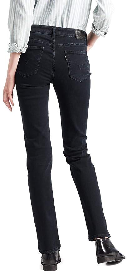 Levi's uk W 712 Amazon Jeans Slim ® co Clothing 4arw04