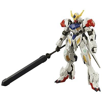"Bandai Hobby HG Gundam Barbatos Lupus ""Gundam IBO"" Building Kit (1/144 Scale): Toys & Games"