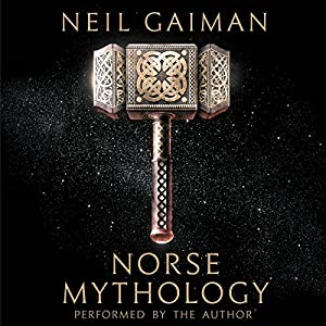 Image result for audible norse mythology