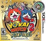 Yo-Kai Watch 2: Fleshy Souls - Nintendo 3DS Fleshy Souls Edition